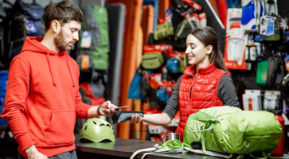 More tips on choosing the right backpack size